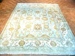 blue oriental rugs architecture royalty light medallion rug area regarding safavieh evoke vintage ivory distressed blu