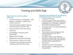 medical assistant skills and abilities continuous workforce development the next rung on the medical assist