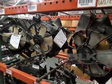 2003 2009 mazda 6 radiator cooling fan assembly 2 3l 66k oem fits mazda 6