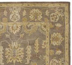 hastings persian style rug swatch
