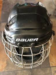 Bauer 2100 Helmet Size Chart Details About Bauer Youth Hockey Helmet Model Bhh2100 True Vision Fm2100 S P Small In Black