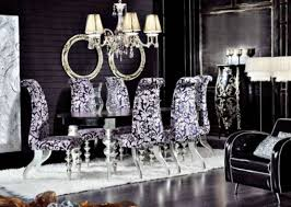 opulent furniture. The Best Stunning Classic And Opulent Dining Room Furniture For Your Home