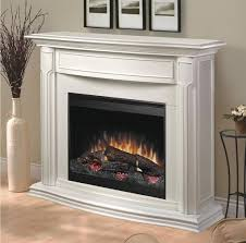 best dimplex electric fireplace with whitemantle