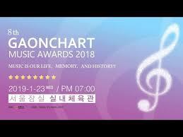 Live Stream Gaon Chart Music Awards 2019 Full Show Youtube