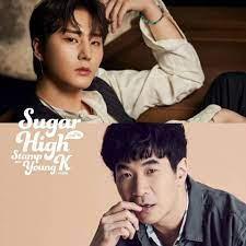 แสตมป์' คว้า 'ยองเค วง DAY6' ร่วมแจมซิงเกิลใหม่ 'ใจอ้วน (Sugar High)' -  workpointTODAY