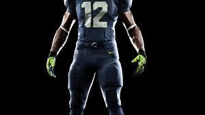 Seahawks Seattle Seattle Seahawks New Uniform Uniform New