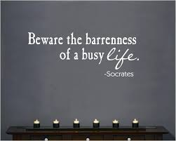 spiritual wall decals vinyl wall decal art saying quote decor beware the barrenness busy life cheap on spiritual vinyl wall art with spiritual wall decals vinyl wall decal art saying quote decor beware
