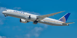 united airlines changes to 787 8