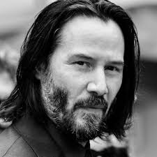 Keanu Reeves Grief And Loss Are Things That Dont Ever Go