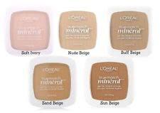 l oreal true match mineral powder foundation 8 shades choose shade quany