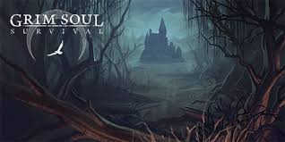 Image result for Dark Fantasy Survival