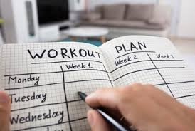 The Simple Weekly Planner Weekly Outcomes Getting