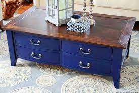 diy coffee table ideas wood coffee table