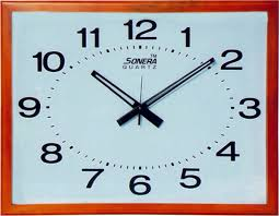 office wall clocks. 201 W (18 X 24 Inch) Office Wall Clocks L