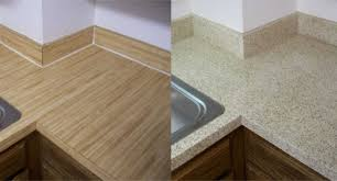 countertop refinishing in portland or and vancouver wa