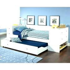 twin platform bed with trundle. Platform Bed With Trundle Wooden Daybed Collections  Ideas Best Twin . S