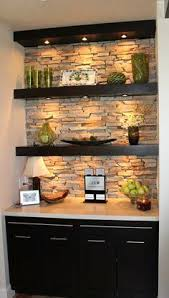 basement bar lighting. 25 creative builtin bars and bar carts basement lighting r