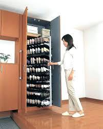shoe rack shoe storage shoe storage sliding shoe rack photo sharing shoe shoe rack shoe rack storage behind coat