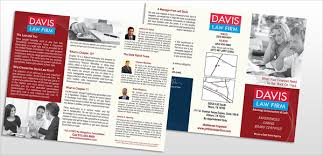 Law Firm Brochure Simple 48 Law Firm Brochures Free PSD AI EPS Format Download Free