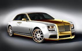 Rolls Royce'un hayaleti | Rolls royce, Rolls and Cars