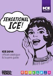 Ice digital 2014 by GB Media Corporation - issuu