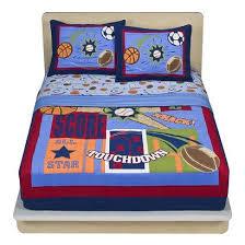 Amazon.com: Circo Sports Quilt Set - Twin: Home & Kitchen & Circo Sports Quilt Set - Twin Adamdwight.com