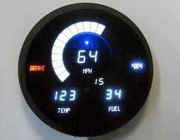 similiar jeep gauges not working keywords their line of digital dashes a new jeep model pressrelease com