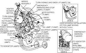 need fuse box layout under hood f fixya i need under hood fuse box layout for 1994 f250 7 3