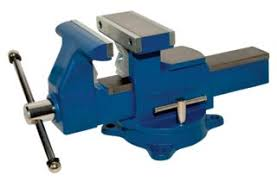 Types Of Bench Vises