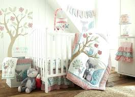 animal crib bedding forest animals crib bedding baby 5 piece set animal sets jungle animal crib