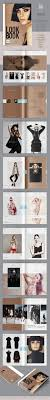 look book pages 162 best lookbook templates images on of look book pages their nibs