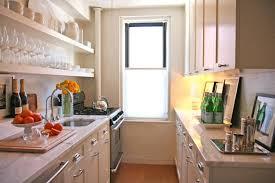Small galley kitchen Design Ideas Small Gallary Kitchen The Wow Decor 21 Best Small Galley Kitchen Ideas