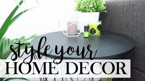 Find Your Home Decor Style How To Find Your Home Decor Style Theaugustdaily Youtube