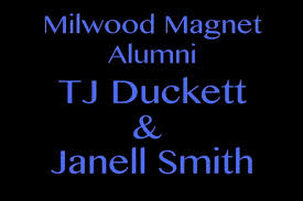 Milwood Alumni- Janell Smith & TJ Duckett on Vimeo