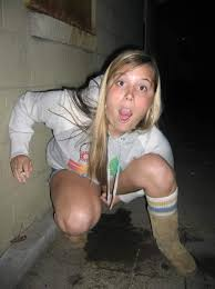 Girls peeing gree movies
