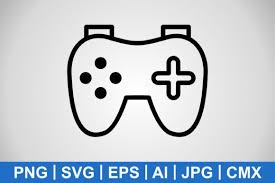 There are a bunch of tools available here to let you edit svg files in anyway you want. 11 Joypad Icon Designs Graphics