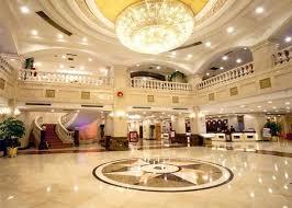 Modern Style Solid Wood Lobby Furniture Sets Luxury 40 Star Enchanting Lobby Furniture Modern