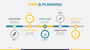 Road Map Powerpoint Business Roadmap Free Powerpoint Template