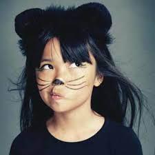 kid s kitty makeover