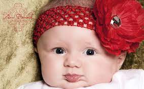 Cute Baby Girl High Res Image wallpaper ...