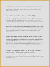 Project Management Resume Templates Custom Project Manager Resume Pdf Lovely Project Management Resumes Awesome