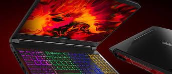 Обзор и тестирование <b>ноутбука Acer Nitro 5</b> AN517-52 на базе ...
