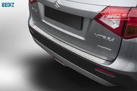 <b>Накладка на наруж</b>. <b>порог</b> багажника без логотипа, Suzuki Vitara ...