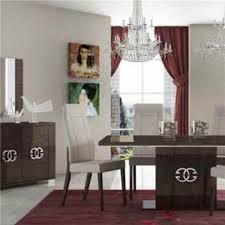 italian clic dining room furniture italian modern dining room collection