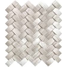 ms international mystic cloud arched herringbone 12 in x 12 in x 10 mm honed marble mesh mounted mosaic wall tile arch mc hbh the home depot
