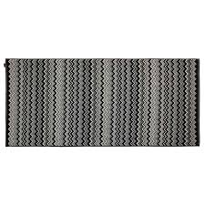 missoni home bath mat keith 601