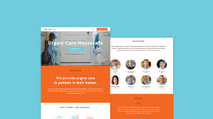 Yodel Website Design Yodel Health Kelly Carnes Design