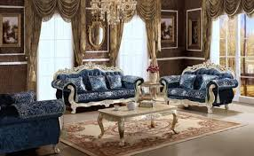 Luxury Italian Living Room Furniture