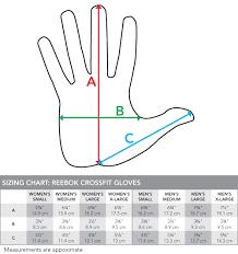 Men Glove Size Chart Fxtradingcharts Com