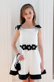 Girls Designer Outfits Childrens Designer Dress Bridesmaid Dress Flower Girl